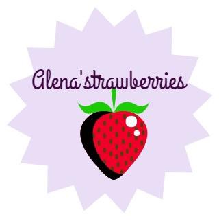 Alena Strawberries