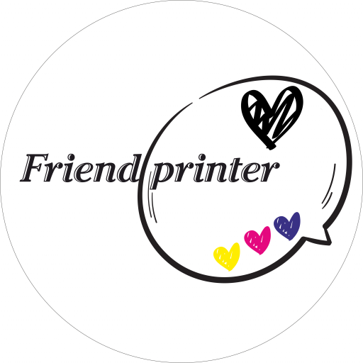 Friend printer